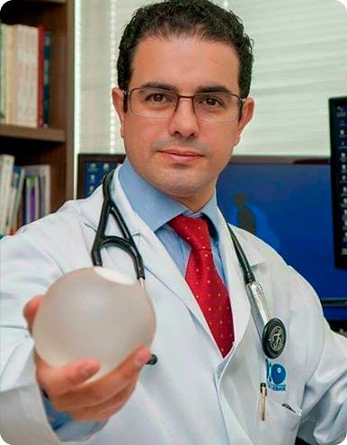 Dr. Leonardo Salles de Almeida