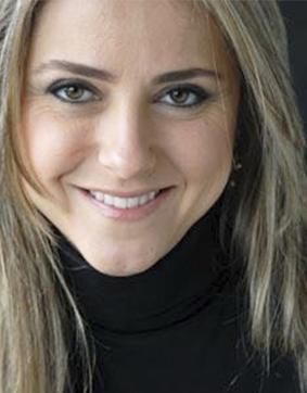 Daniela Pietro Sona de Almeida