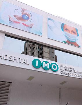 Hospital IMO 1